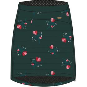 Maloja CorinaM. Skirt Women teal